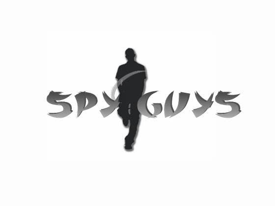 Inscrição nº 353 do Concurso para Logo Design for Spy Guys
