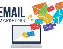 jeba23 tarafından Marketing Email için no 2