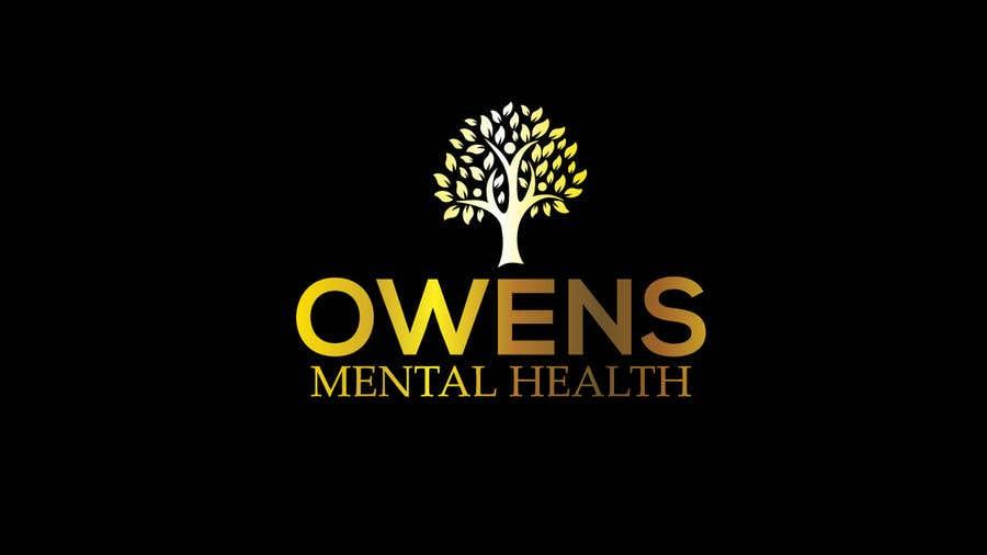 Penyertaan Peraduan #1012 untuk Owens Mental Health