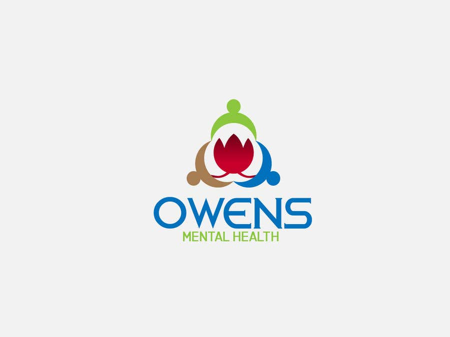 Penyertaan Peraduan #938 untuk Owens Mental Health