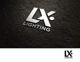 #302 pentru Need a logo for a LED lighting manufacture de către almamuncool