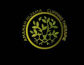 #52 cho Logo Amanah Hijama & Cupping Therapie bởi NehanBD