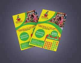 #19 для Flyer for event от zahidhassansohan