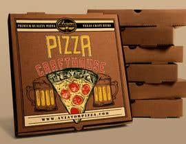 #12 cho Pizza Box Design bởi joudy1996
