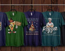 nº 94 pour Design a t-shirt par mdts19980