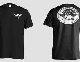 nº 49 pour Design a t-shirt par Moutaqii