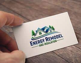 #191 for Logo for a Green home improvement company af khshovon99