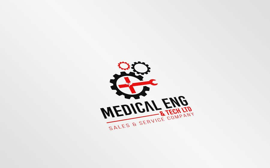 Penyertaan Peraduan #37 untuk redesign Logo for Medical device sales and service company