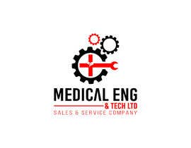#38 untuk redesign Logo for Medical device sales and service company oleh zubigraphics0