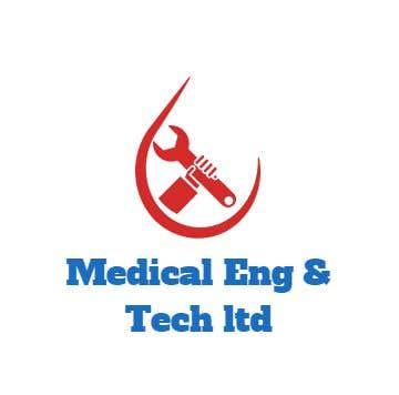 Penyertaan Peraduan #45 untuk redesign Logo for Medical device sales and service company