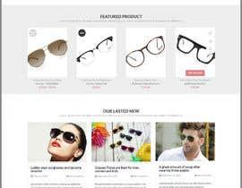 nº 35 pour Design a Custom Shopping Website par sharifkaiser