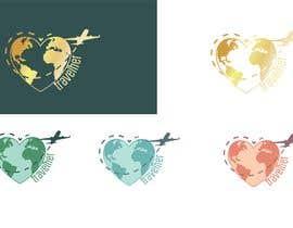 #109 for Create us a logo for a female travel company af LiberteTete