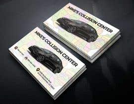 #71 untuk Need business card designed front and back oleh kaosarahmed76
