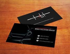 #76 untuk Need business card designed front and back oleh limonbhuiyan
