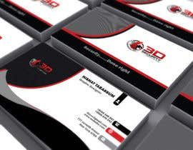 #78 untuk Need business card designed front and back oleh sompa577