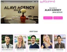 #26 untuk $1,000-$2000 if you win this starting Challenge!   Building a Real Estate Brokerage Website - HOME PAGE CHALLENGE TO WIN THE ENTIRE SITE for $1,000-$2000 Project win!   SEE FULL DETAILS - oleh Mdfiroj22
