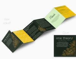 #77 untuk Luxury skin care brand needs fun & exciting packaging insert oleh designbyjulian