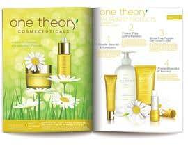 #62 untuk Luxury skin care brand needs fun & exciting packaging insert oleh mdfattahulislam9