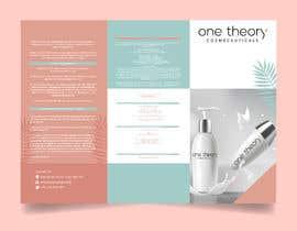 #42 untuk Luxury skin care brand needs fun & exciting packaging insert oleh maroundart