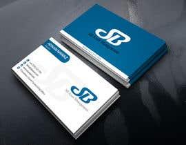 #157 для Business Card with logo wanted от ekdalim