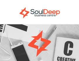 nº 174 pour Design a logo for SoulDeep par pirouetti