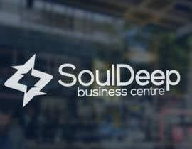 nº 177 pour Design a logo for SoulDeep par pirouetti