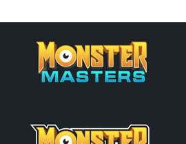 #9 untuk Logo for cartoon videogame oleh kyledeimmortal