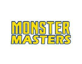 #4 untuk Logo for cartoon videogame oleh Robinimmanuvel