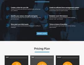 #18 untuk Create a scrolling one-page website oleh saklan