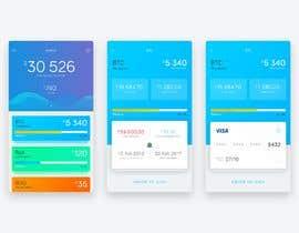 #16 untuk User Screens Redesigned  UX oleh Hvfosk