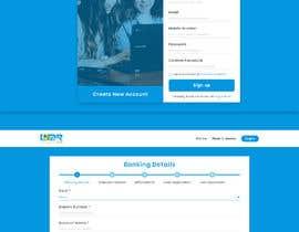 #24 untuk User Screens Redesigned  UX oleh GraphicaKing