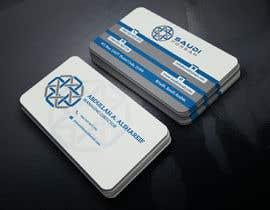 #394 para Redesign Business Crads por MRJaklin