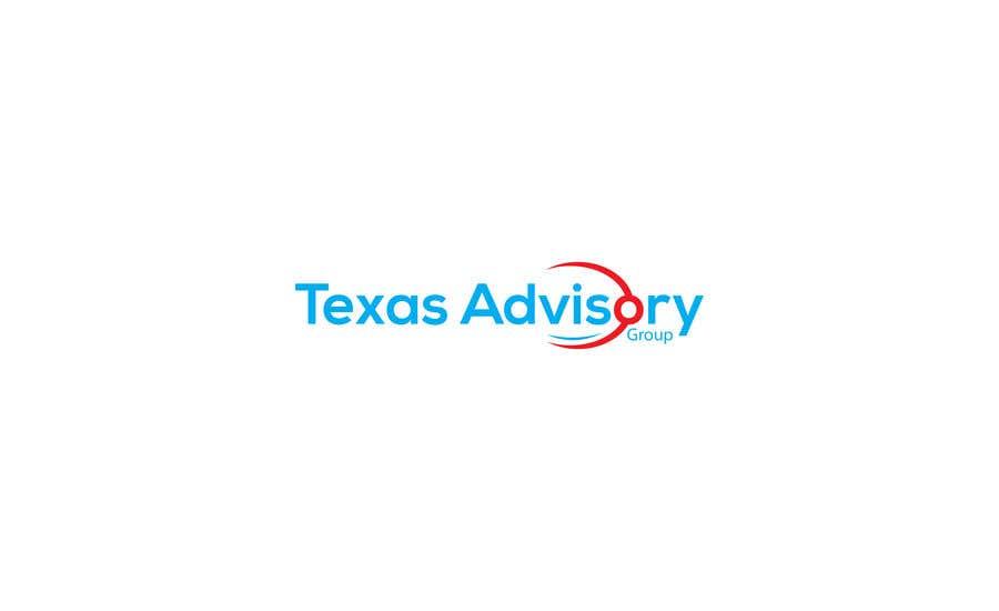 Penyertaan Peraduan #33 untuk Company Logo for Texas Advisory Group