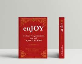 #113 untuk enJOY Book Cover oleh Madjed24