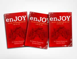 #165 untuk enJOY Book Cover oleh Hossain1234567