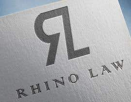 hasibulislam125 tarafından Company Logo - Rhino Law için no 81