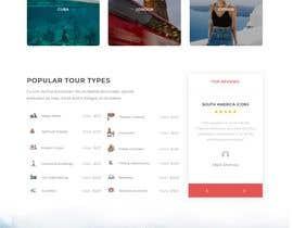 #13 untuk Build a tour guide website oleh emuict