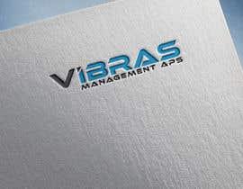 #24 untuk VibRas - Logo for a management company oleh Mahbub357