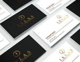 #1 untuk Design Business Cards oleh twinklle2