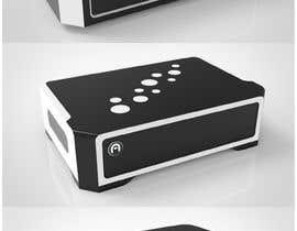 Nro 42 kilpailuun Design a casing for a Mini PC - 12/11/2019 13:26 EST käyttäjältä DC47