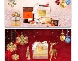 Nro 8 kilpailuun Design website banners for beauty company käyttäjältä asma467