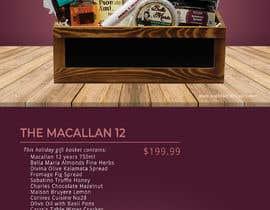 #16 for Liquor Catalog Design af adiannna