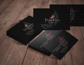 #106 para Design a business card. por raiyanrajib