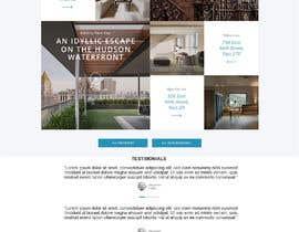 carmelomarquises tarafından Refresh Design UI for a Real Estate Agent Personal Website için no 36