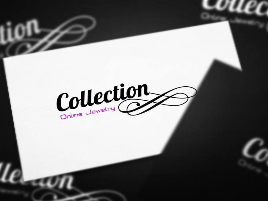 Bài tham dự cuộc thi #21 cho Logo Design for online jewelry company