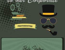 #36 dla Photo Booth Poster przez ghufranfalak