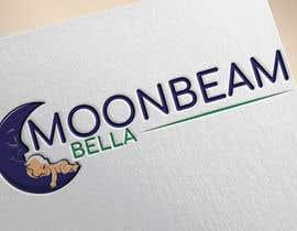 #137 untuk Moonbeam Bella Logo design oleh sk01741740555