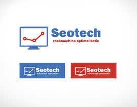 Nro 15 kilpailuun Logo design for SEO business käyttäjältä waqar9999