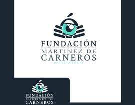 #105 para Desarrollo Logo 'Fundación Martínez de Carneros' de stivenmejia