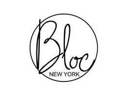 #27 para i need logo - Bloc New York de istahmed16
